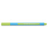 Light green Schneider Slider Edge XB ballpoint pen - 2