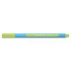 Light green Schneider Slider Edge XB ballpoint pen - 2