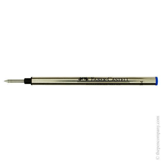 Graf von Faber-Castell Rollerball Pen Refill Blue
