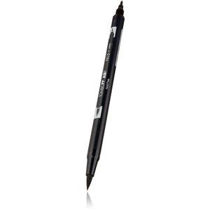 Tombow ABT brush pen N15 Black - 1