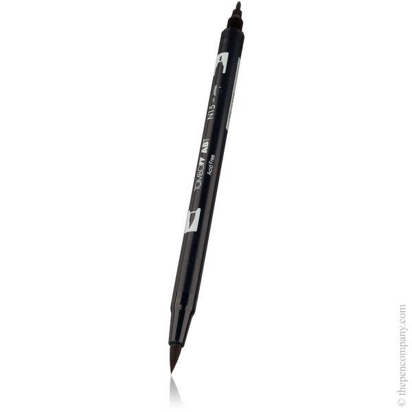 N15 Black Tombow ABT Brush Pen Brush Pen