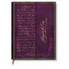 Lined Ultra Paperblanks Poe, Tamerlane Journal - 1