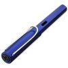 Lamy Al-star Fountain Pen Ocean Blue Medium Nib - 1