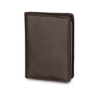 Mywalit Credit Card Holder with Insert Black - 1