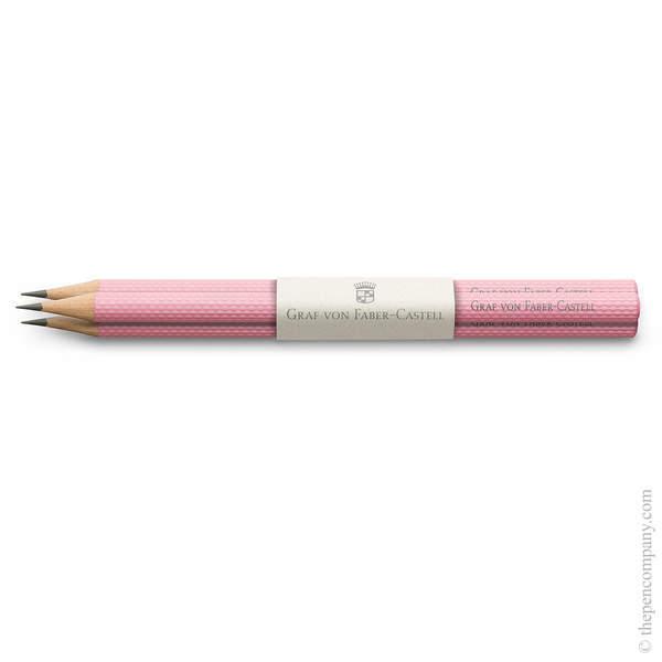 Yozakura Graf von Faber-Castell Guilloche Pencils Graphite Pencil