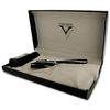 Visconti Divina Fountain Pen Oversize Medium Nib - 6
