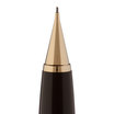 Sailor Standard 1911 Mechanical Pencil Black with Gold Trim - 3