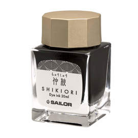 Chushu Sailor Shikiori Ink - 1