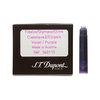 Violet Dupont fountain pen cartridges - 1