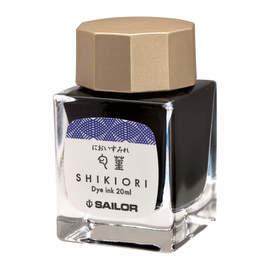 Nioi-Sumire Sailor Shikiori Ink - 1