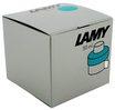 Lamy T52 Fountain Pen Ink Bottle 50ml Turquoise - 2