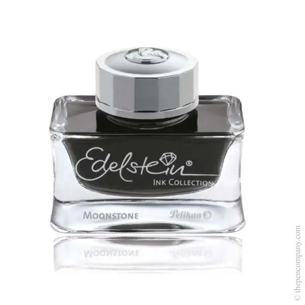 Moonstone Pelikan Bottled Edelstein Ink