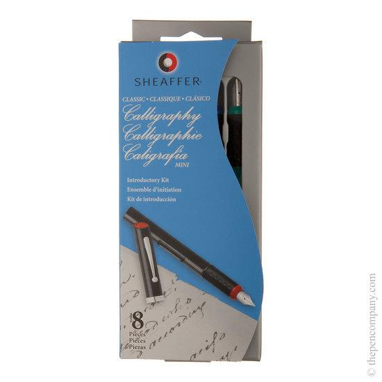 Sheaffer Calligraphy Mini Kit Fountain Pen
