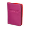 Mywalit Passport Cover Sangria Multi - 1