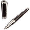 S T Dupont Liberte Black Rollerball Pen - 4