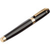 Sheaffer 300 rollerball pen black with gold trim - 1