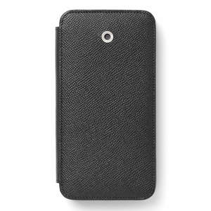Black Graf von Faber-Castell Epsom iPhone 8 Plus Cover Phone Case - 1