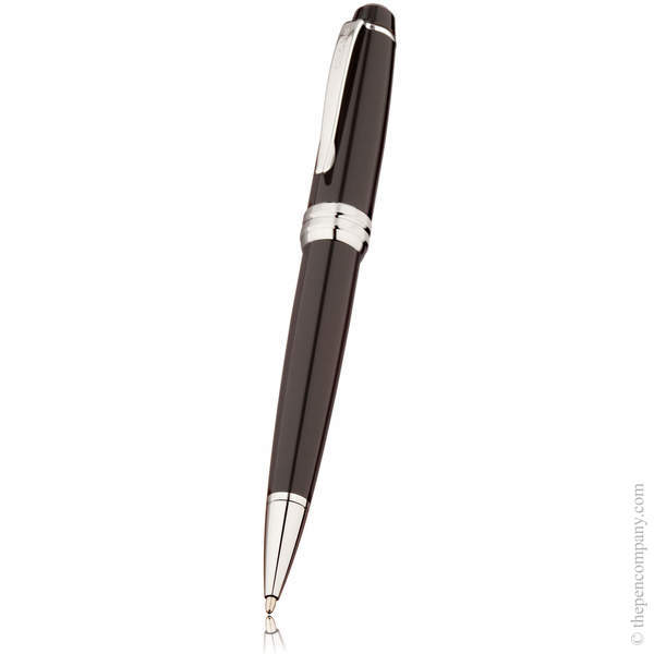 Black Lacquer Cross Bailey Ballpoint Pen