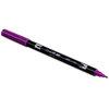 Tombow ABT brush pen 665 Purple - 1