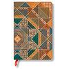Lined Mini Paperblanks Bija Kirikane Journal - 1