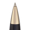 Sheaffer Legacy Heritage Barleycorn Rollerball pen Gold Trim - 5