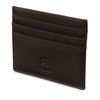 Mywalit Small Card Holder Black - 1