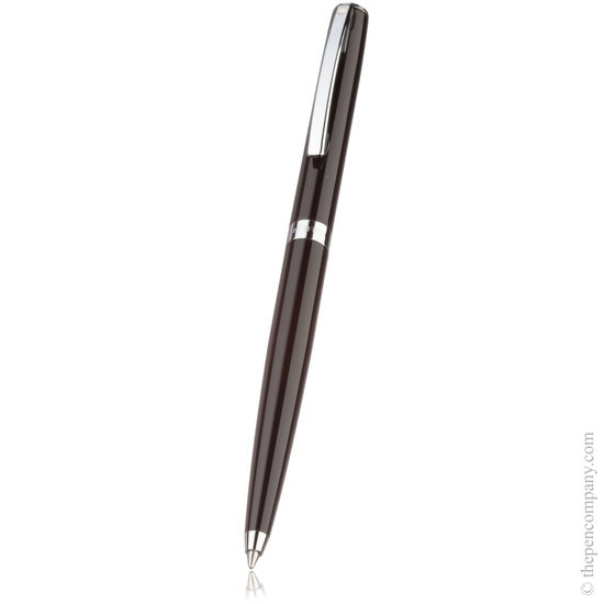Sheaffer Sagaris ballpoint pen - black/chrome - 1