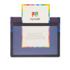 Mywalit Small Card Holder Kingfisher - 5