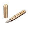 Kaweco Supra Fountain Pen Brass - 3