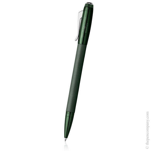 Bentley Barnato Ballpoint Pen