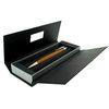 Lamy 2000 Yew (Taxus) Wood Ballpoint Pen - 1