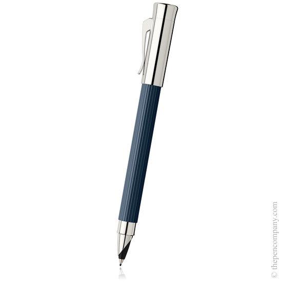 Night Blue Graf von Faber-Castell Tamitio Finewriter - 3