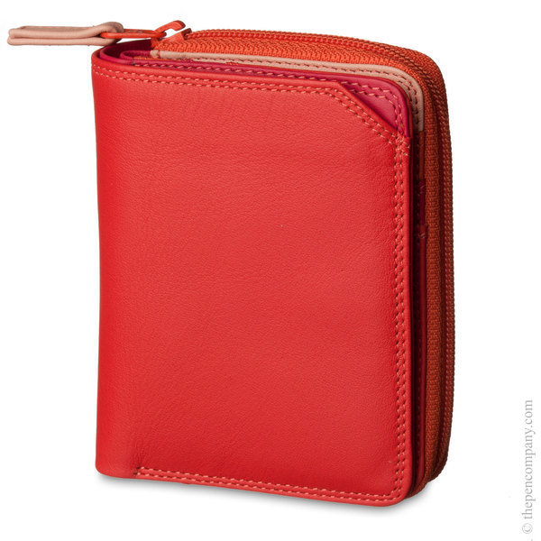 Candy Mywalit Small Zip Wallet Purse