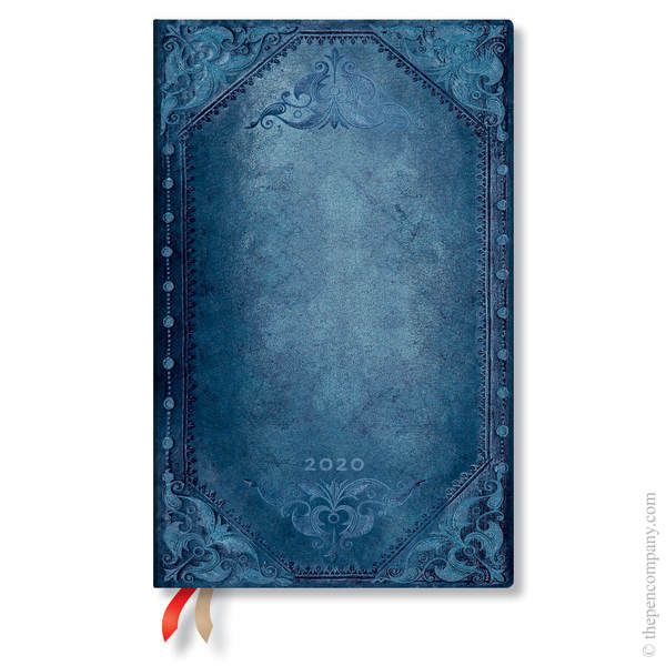 Maxi Paperblanks The New Romantics 2020 Diary