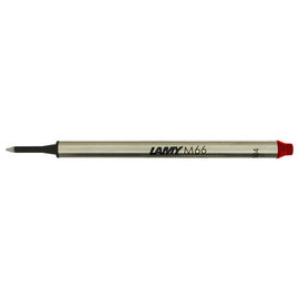 Lamy M66 Capless Rollerball Refill Red - 1