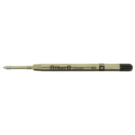 Pelikan 337 Ballpoint Pen Refill Black Fine Point - 1