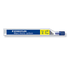 Staedtler Mars Micro 0.3mm 2H pencil leads - 1