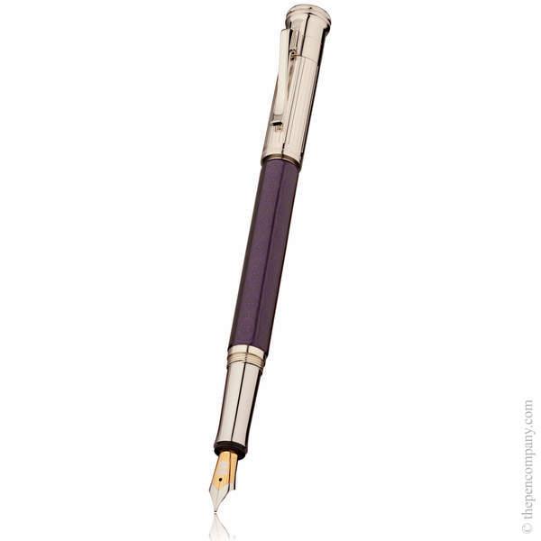 Graf von Faber-Castell Heritage Limited Edition Ottilie Fountain Pen