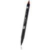 Tombow ABT brush pen 899 Redwood - 1