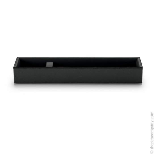 Black Graf von Faber-Castell Pure Elegance Pen Tray - 1