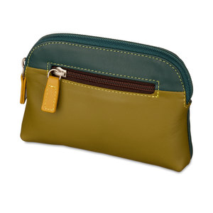 Mywalit Large Coin Purse Evergreen - 1