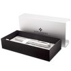 Diplomat Excellence Guilloche Fountain Pen Chrome Medium Nib Steel - 1