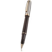 Sheaffer Prelude rollerball pen - onyx black with gold trim - 2