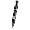 Delta Titanio Galassia Grey Rollerball Pen - 6