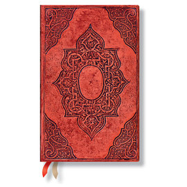 Paperblanks Via Romana Fortuna Maxi Vertical 2016 Diary - 1