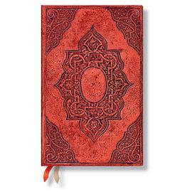 Paperblanks Via Romana Fortuna Maxi Horizontal 2016 Diary - 1