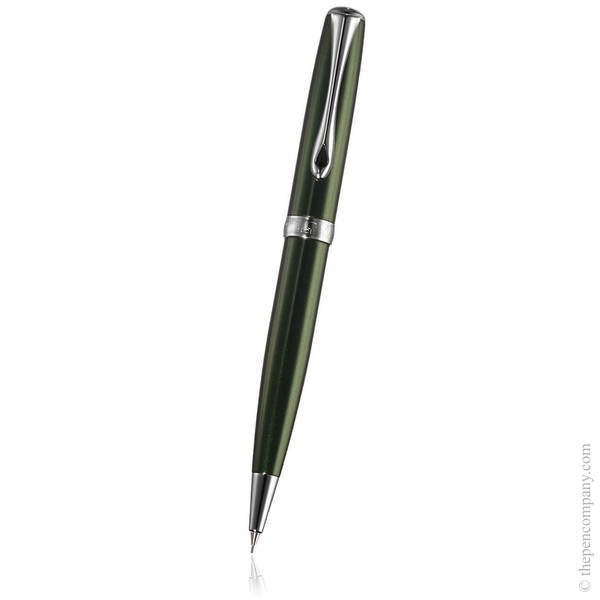 Evergreen Chrome Diplomat Excellence A2 Mechanical Pencil