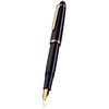 Sailor 1911 Fude-de-Mannen Calligrapy pen blue - 3