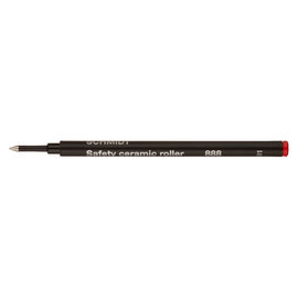 Red Schmidt L888F-580 Rollerball Refill - 1