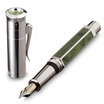 Graf von Faber-Castell Pen of the Year 2011 Jade Medium Nib - 3